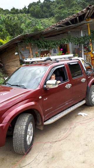 Chevrolet Luv D-max Luv D-max 4x4