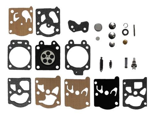 Imagen 1 de 1 de Kit Genérico Para Carburador  42/8400/stihl Fs280 Walbro