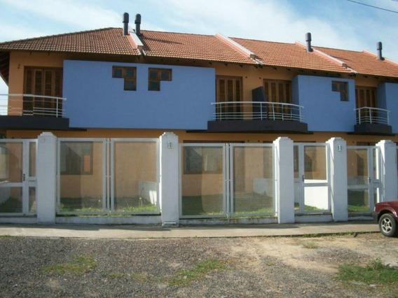 Sobrado Residencial À Venda, Espírito Santo, Porto Alegre. - So0624