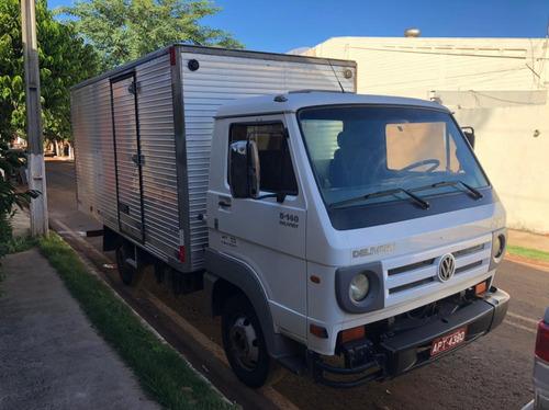 Volkswagen  5.140 Delivery E 2p