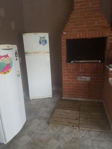 Chácara Para Venda Em Itatiba, San Martin, 1 Dormitório, 1 Banheiro - J154_2-734045