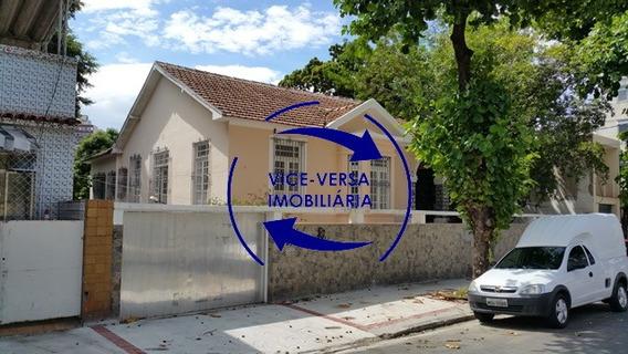 Casa Duplex À Venda No Méier - 774m2, Piscina, 6 Vagas!