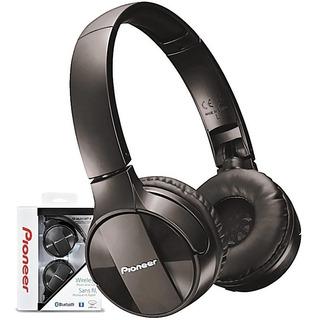 Pioneer Audifonos Bluetooth Supraurales For Rich Sound