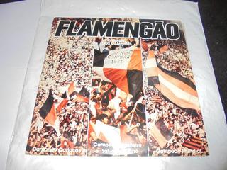 Disco De Vinil Flamengo