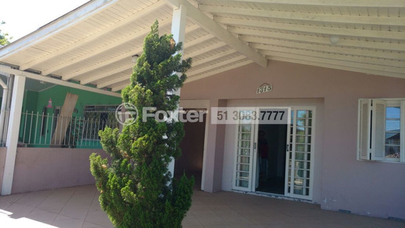 Casa, 3 Dormitórios, 110 M², Harmonia - 168305