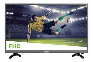 """TV Hisense Full HD 40"""" 40EU3000"""