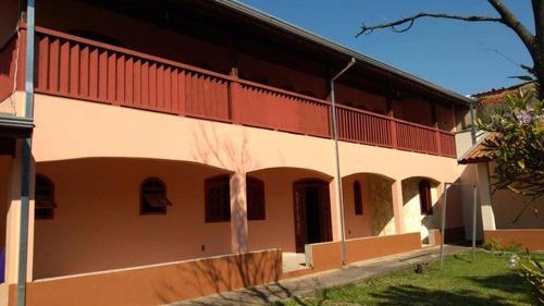 Chácara À Venda, 1000 M² Por R$ 630.000,00 - Parque Da Represa - Paulínia/sp - Ch0026