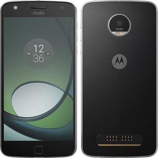 Celular Motorola Moto Z Play 32gb Dual Chip Xt1635 Vitrine
