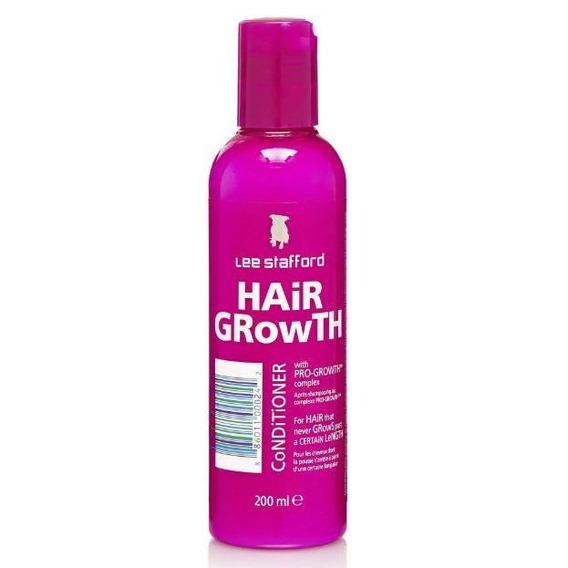 Lee Stafford - Hair Growth - Condicionador