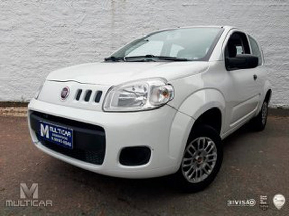 Fiat Uno 1.0 Evo Vivace 8v Flex 2p Manual 2014/2015