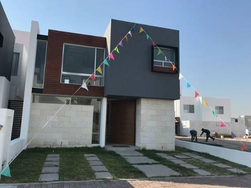 Casa En Venta Juriquilla La Condesa Queretaro