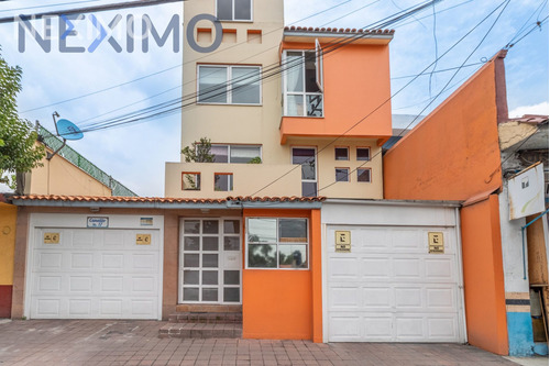 Imagen 1 de 28 de Casa En Venta, Col. Progreso, Álvaro Obregón, Ciudad De México