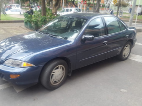 Chevrolet Cavalier Azul Negociable