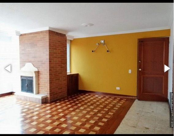 Apartamento Amplio En Cedritos, Bien Ubicado