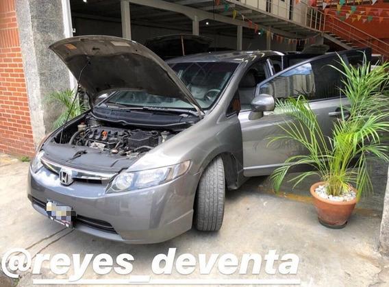 Honda Civic (blindado)