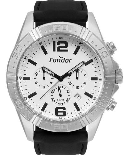 Relógio Condor Masculino Covd33a34ab/3c Original Lançamento