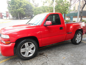 Chevrolet Cheyenne 5.3 2500 Cab Reg K 295hp 4x2 At