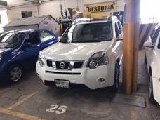 Nissan X-trail 2.5 Advance Piel Mt 2014