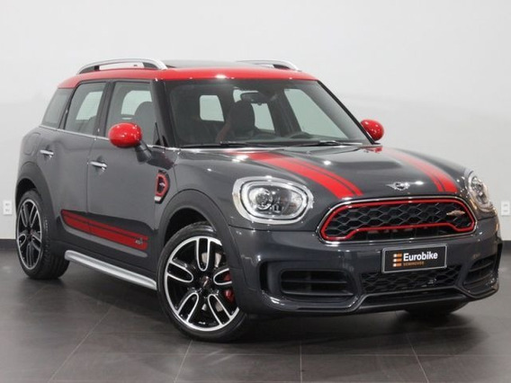 Mini Countryman John Cooper Works Steptronic All4 2.0 16v