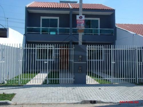 Sobrado - Cidade Industrial - Ref: 464 - V-464