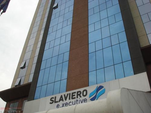 Flat Slaviero Guarulhos - Venda E Locaçao - Sarti Imoveis - St13595
