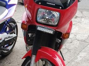 Honda Transalp 600