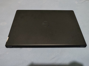 Notebook Dell I3 - 7100u Tela 15.6 8gb Ram 128 Ssd Touch