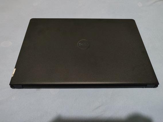Notebook Dell I3 - 7100u Tela 15.6 8gb Ram 128 Ssd Touch
