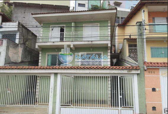 Sobrado Com 3 Dorms, Vila Isolina Mazzei, São Paulo, Cod: 62272 - A62272