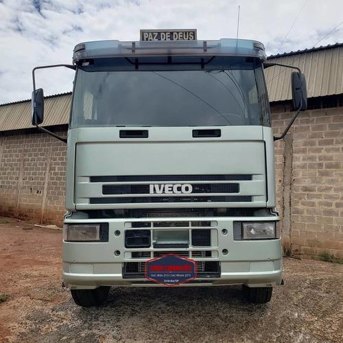 Iveco 450e32 - 6x2