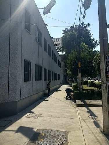 Venta Edificio En Esquina De Eje Lázaro Cárdenas Super