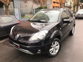 Renault Koleos 2.5 Dynamique 4x4 Cvt I Permuto I Financio