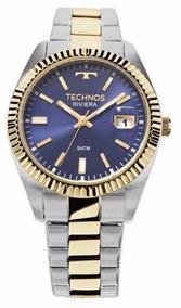 Relógio Technos Classic Riviera Feminino 2115ktt/5a L3