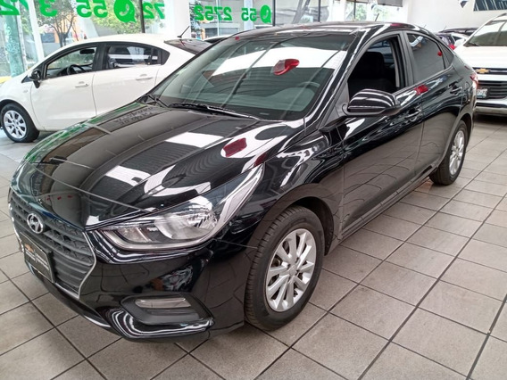 Hyundai Accent 2018 1.6 Sedan Gl Mid Mt
