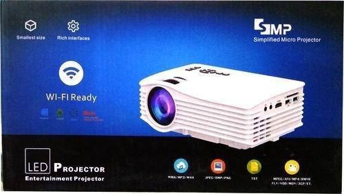 Wifi Led Projector