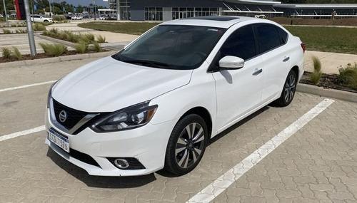 Nissan Sentra Exclusive 1.8 2017