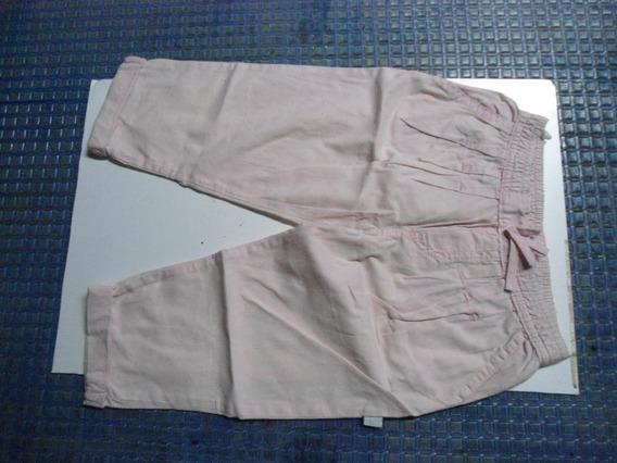 Pantalon Casual De Niña Talla 4 Epk