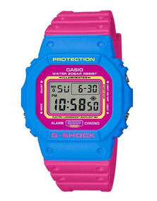 Relógio Casio G-shock Dw-5600tb-4b