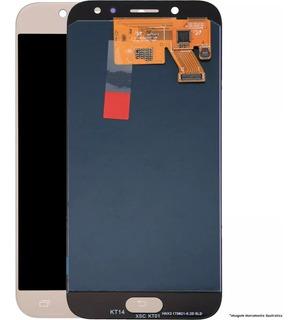 Frontal Tela Touch Display Lcd J5 Pro J530 Sm-j530g