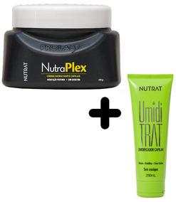 Nutraplex 250g + Umidtrat250ml Prolab