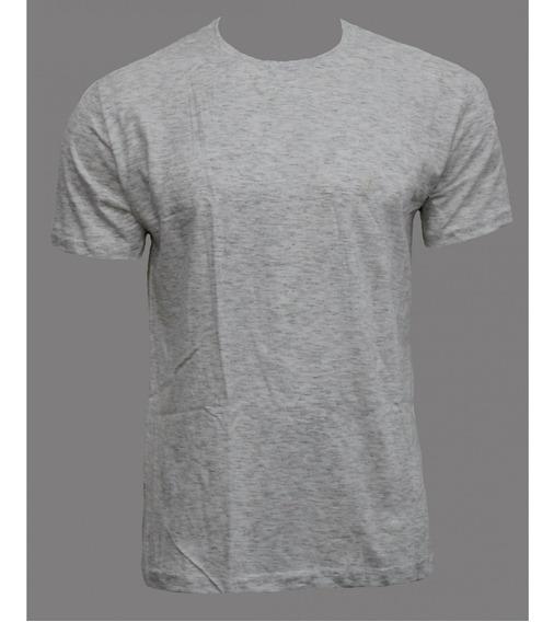 Camiseta Básica Polo Wear Gola Redonda Marinho 000043912
