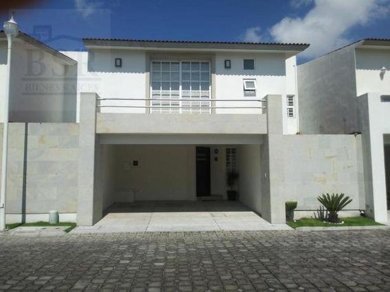 Casa En Condominio - La Asunción