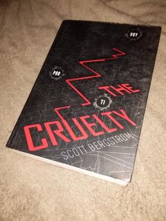 Libro: The Cruelty