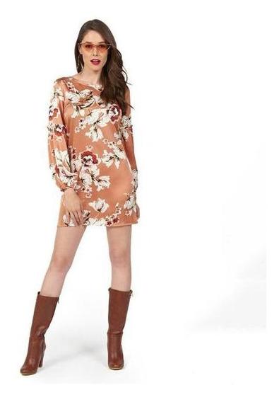 Vestido Dama 021636