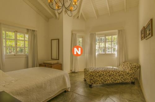 Divina Casa En Alquiler Disponible Todo El Verano!!!! - Ref: 208392