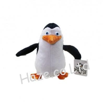 Pinguim Private Pelúcia Madagascar Pronta Entrega