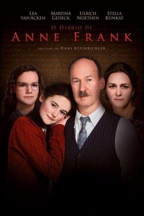 O Diário De Anne Frank E Pantera Negra