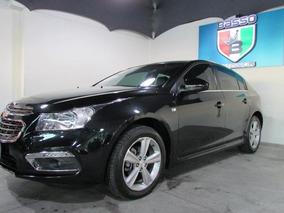 Chevrolet Cruze 2015 1.8 Lt Sport Flex 4p Automático