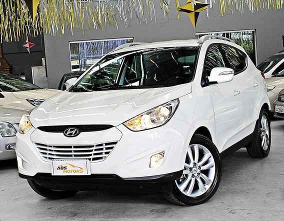 Hyundai Ix35 2.0 16v Flex 4p Automático