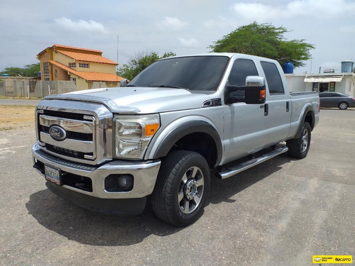 Ford F250 Super Duty 4x4